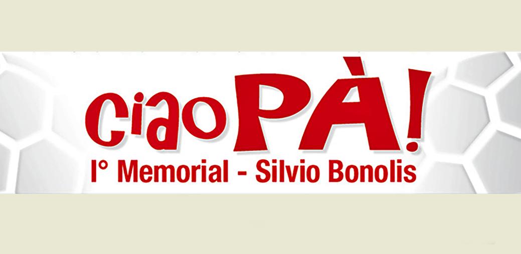 1° memorial Silvio Bonolis